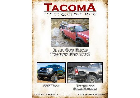 Tacoma Magazine